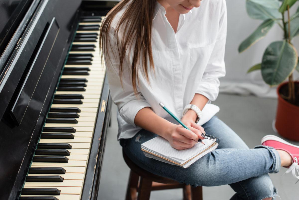 Musik üben, dran bleiben, Motivation lernen